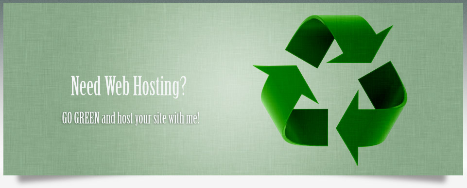 Need Hosting?